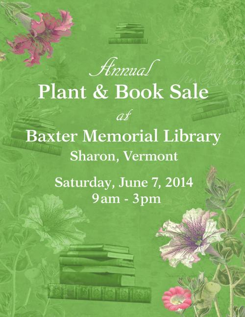 2014 Library Plant Sale poster-page-001
