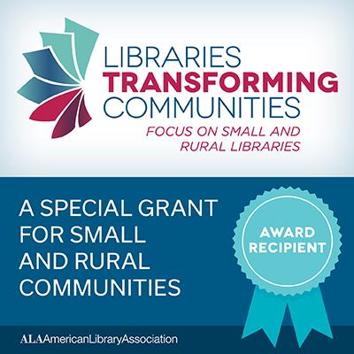 ALA LTC Grant Awardee